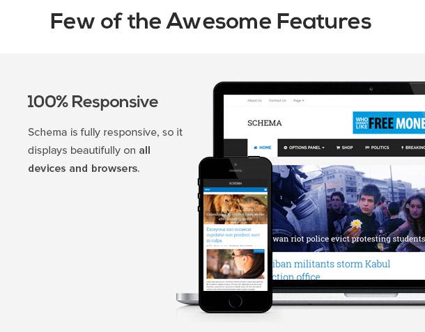 schema-theme-responsive