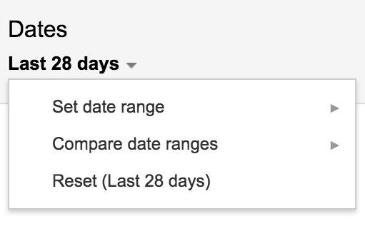 google-webmaster-tools-date-filter
