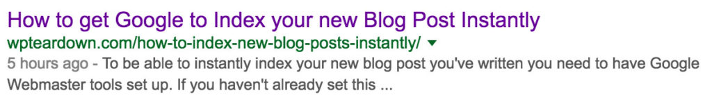 how-to-index-new-blog-posts-instantly-indexed